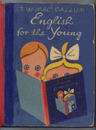 ENGLISH FOR THE YOUNG