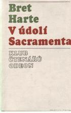 V údolí Sacramenta