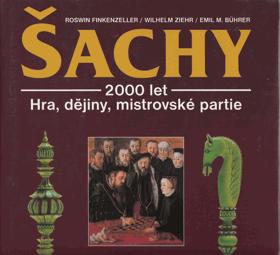 Šachy - 2000 let dějin hry