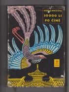 30000 li po Číně