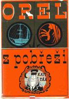 Orel z pobřeží - výbor anglických povídek