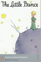 The little prince - and, Letter to a hostage