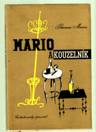 Mario a kouzelník