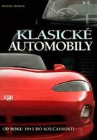 Klasické automobily - od roku 1945 do současnosti