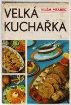 Velká kuchařka,1991