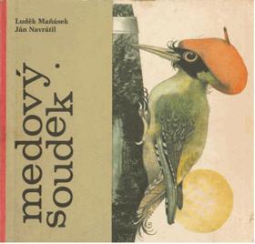 Medový soudek LEPORELO POP-UP BOOK