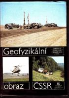 Geofyzikální obraz ČSSR