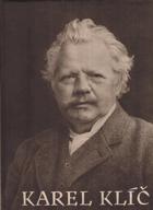 Karel Klíč - vynálezce hlubotisku