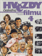 Hvězdy českého filmu IV
