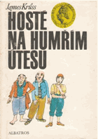 Hosté na Humřím útesu. Nová kniha o přáních a snech, o cestách různými kraji a různými ...