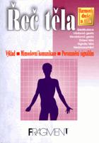 Řeč těla - výklad, mimoslovní komunikace, porozumění signálům