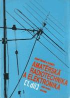 Amatérská radiotechnika a elektronika 1.díl