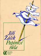 Papírové růže - sbírka básní