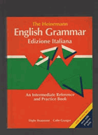The Heinemann English grammar - with answer key