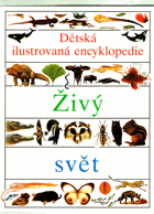 Dětská ilustrovaná encyklopedie sv. 1 - 4