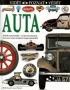 Auta - příběh automobilů - od prvních kočárů bez koní až po moderní superautomobil