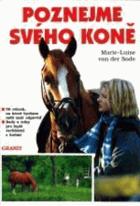 Poznejme svého koně - rady a triky pro lepší zacházení s koňmi