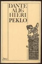 Božská komedie - Peklo