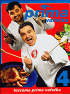 Prima vařečka - tescoma prima vařečka - každý den na Prima TV. 4