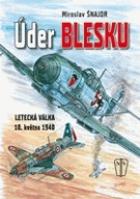 Úder blesku - letecká válka 10. května 1940
