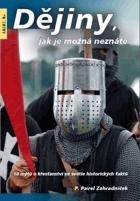 Dějiny, jak je možná neznáte - 10 mýtů o křesťanství ve světle historických faktů