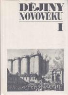 Dějiny novověku I