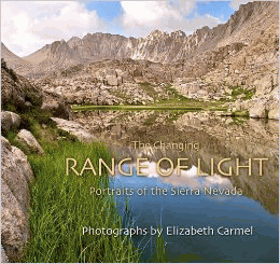 The changing range of light - portraits of the Sierra Nevada