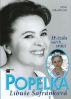 Popelka Libuše Šafránková - hvězda našich srdcí