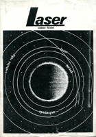 Laser 1 - science fiction