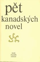 Pět kanadských novel (Québec)