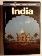 India - a travel survival kit