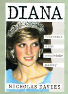 Diana - princezna a její manželské maléry