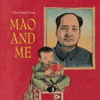 Mao and me - the Little Red Guard.