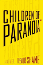 Children of paranoia BEZ OBÁLKY