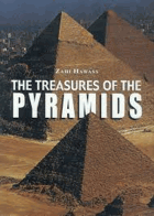 The Treasures of the Pyramids BEZ OBÁLKY