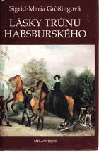 Lásky trůnu habsburského