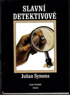 Slavní detektivové - sedmero původního pátrání