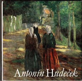 Antonín Hudeček