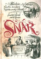Storchův největší obrázkový egypsko-perský a chaldejský snář, planetář, bylinkář a ...