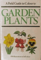 A field guide in color to garden plants