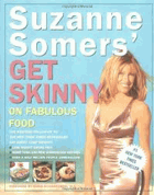 Suzanne Somers' get skinny on fabulous food.