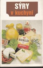 Sýry v kuchyni