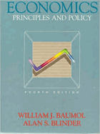 Economics. Principles and Policy