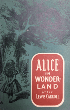 Alice in Wonderland after Lewis Carroll