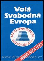 Volá Svobodná Evropa