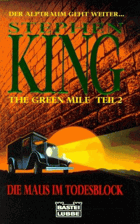 The green mile - teil 2