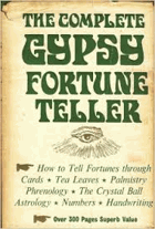 The complete gypsy fortune-teller