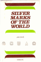 Silver marks of the world