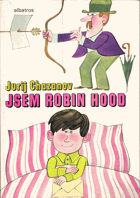 Jsem Robin Hood