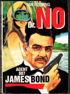 Dr. NO - James Bond - agent 007